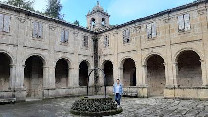 Monasterio de Santa Catalina de Montefaro