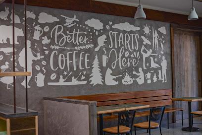 Salt Spring Coffee - Ganges Cafe & Kitchen