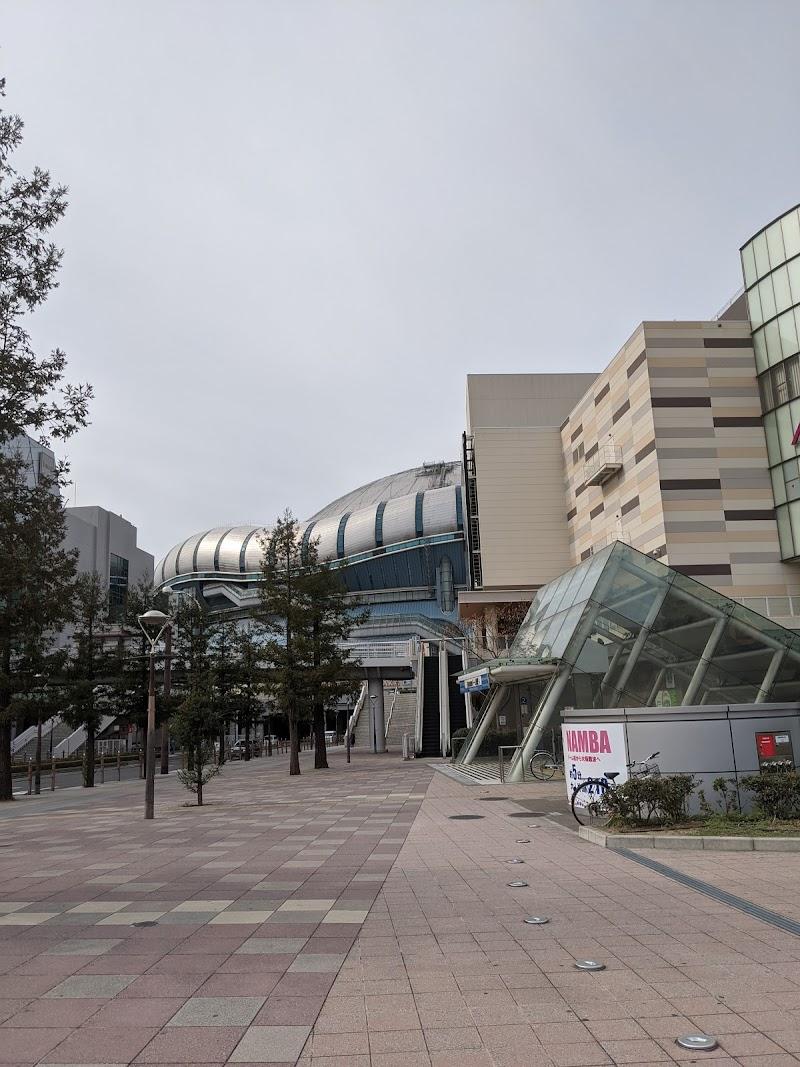 モール 大阪 ドーム シティ イオン