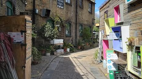 Painters and Decorators Hackney