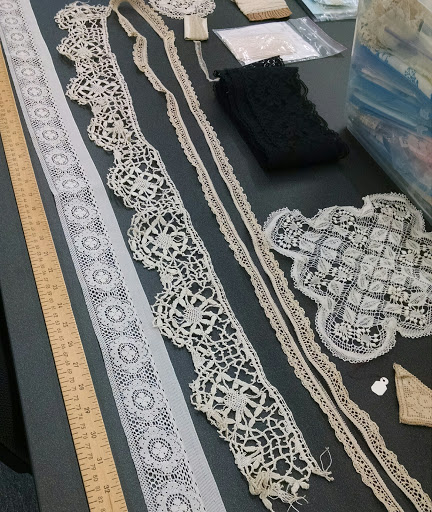 Non-Profit Organization «The Lace Museum», reviews and photos, 552 S Murphy Ave, Sunnyvale, CA 94086, USA