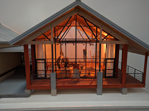 Art Museum «Parrish Art Museum», reviews and photos, 279 Montauk Hwy, Water Mill, NY 11976, USA