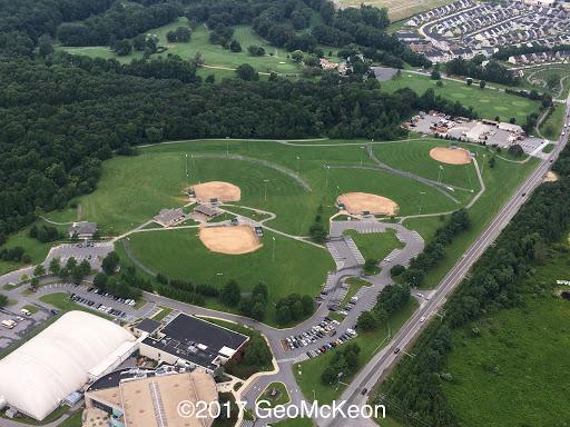 Park «Fairland Regional Park», reviews and photos, 13950 Old Gunpowder Rd, Laurel, MD 20707, USA