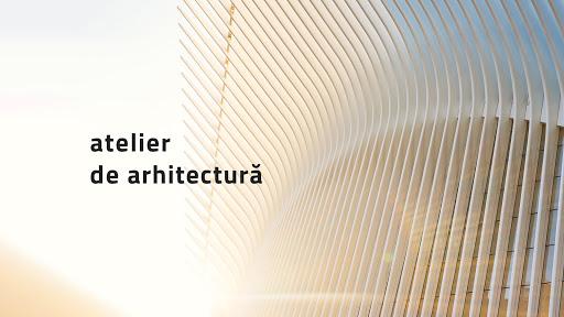 Arhitect - Atelier CI