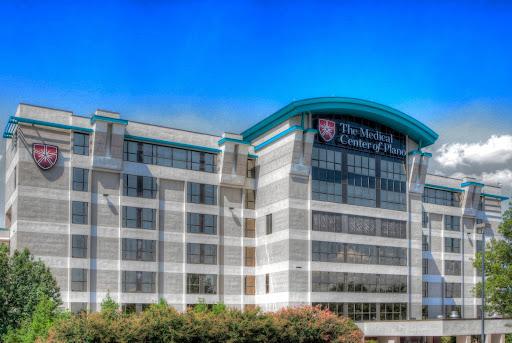 Hospital «Medical City Plano», reviews and photos