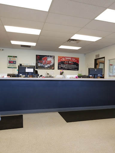 Insurance Auto Auctions Inc, 1601 Thrailkill Rd, Grove City, OH 43123, Auto Auction