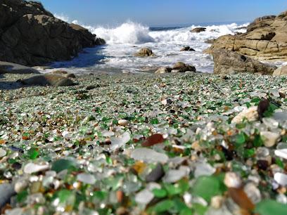 Praia dos Cristais
