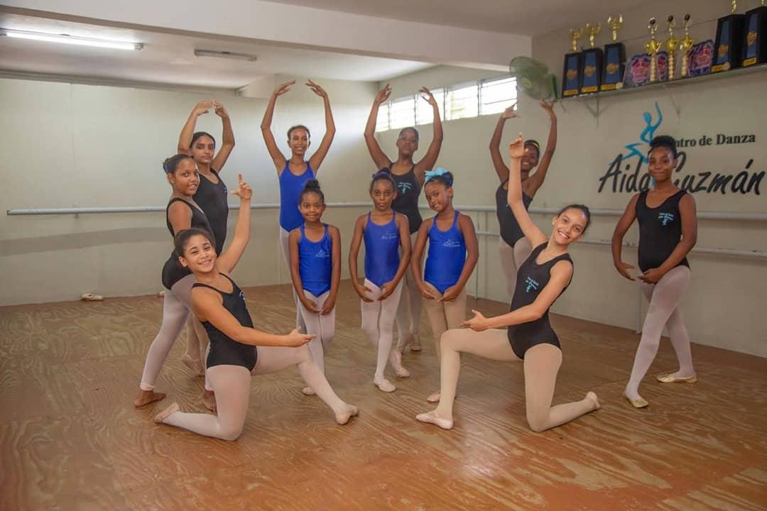 Centro De Danza Aida Guzmán