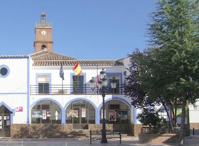 Ayuntamiento de Brazatortas