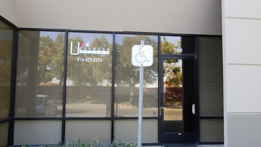Thermal Roof Systems Inc in Sacramento, California