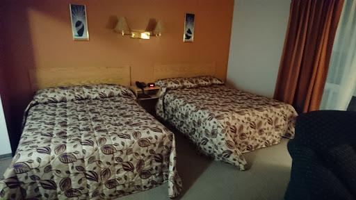Hôtel de luxe Motel Le Campagnard Matane à Matane (QC) | CanaGuide