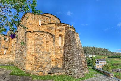 Basilica of San Martiño de Mondoñedo