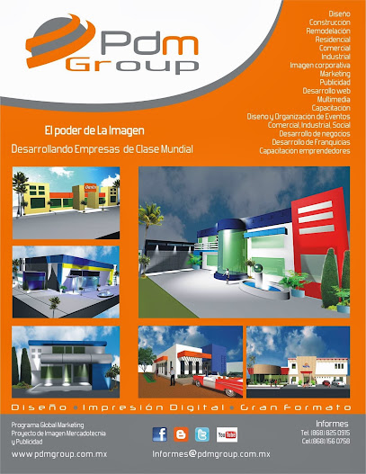 Pdm Group