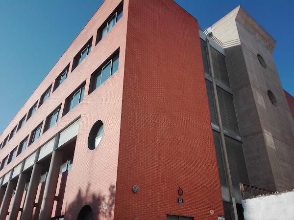 Centro de Salud Zona 5 B