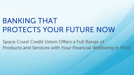 Credit Union «Space Coast Credit Union», reviews and photos