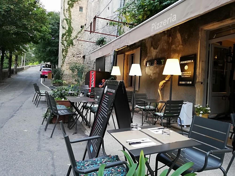 photo du resaurant Café Bert
