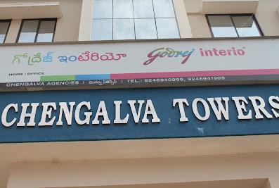 Chengalva Towers