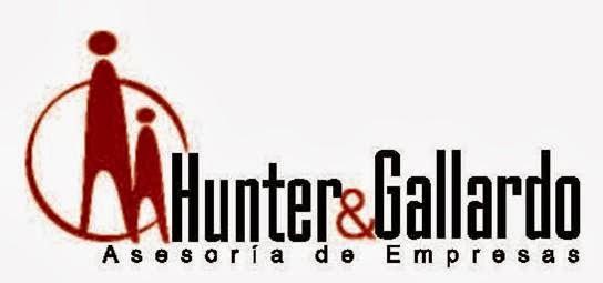 Asesores y Consultores.HUNTER  GALLARDO.