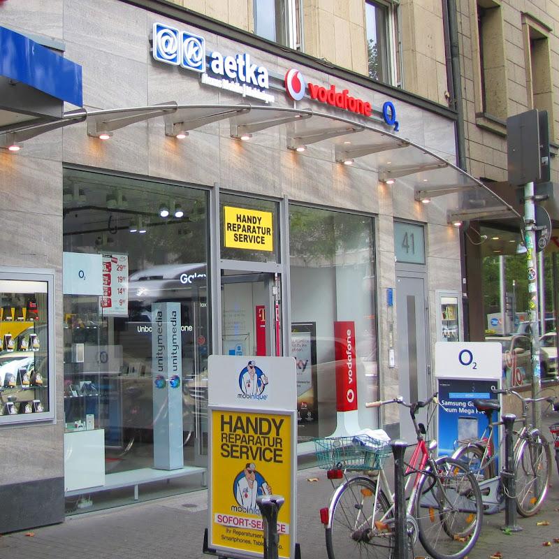 O2 Vertriebspartner Nexus Mobile, Heinrich-Heine-Allee 41 Image