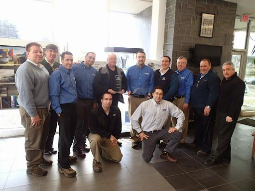 Subaru Dealer «Mitchell Subaru», reviews and photos, 71 Albany Turnpike, Canton, CT 06019, USA