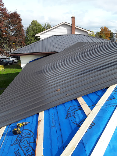 Roofing European Roofing and Sheetmetal in Kingston (ON)   LiveWay