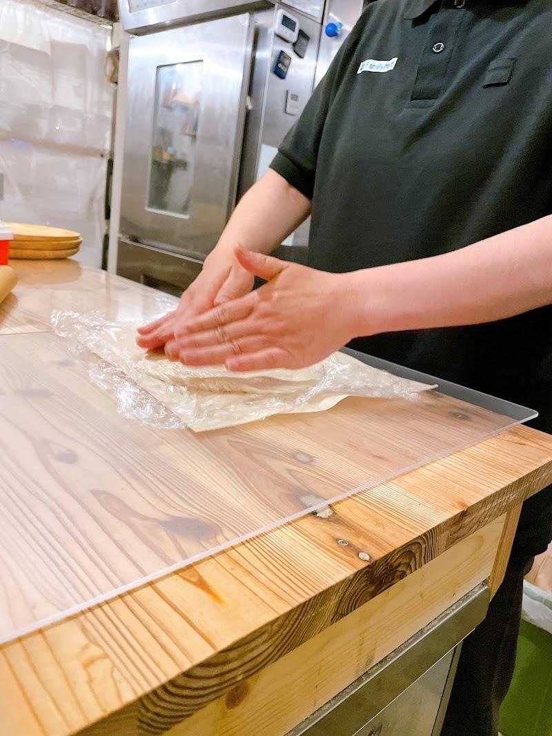 【天然酵母パンの通販】天然工房 なちゅらぶ