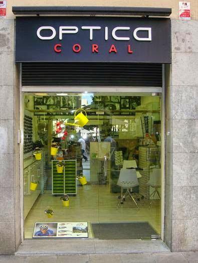 Optica Coral Girona