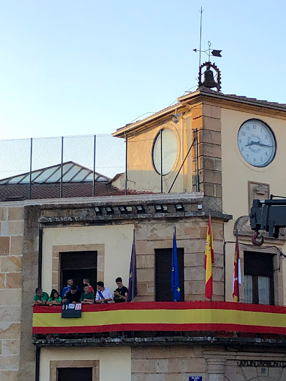 Ayuntamiento De Regumiel De La Sierra