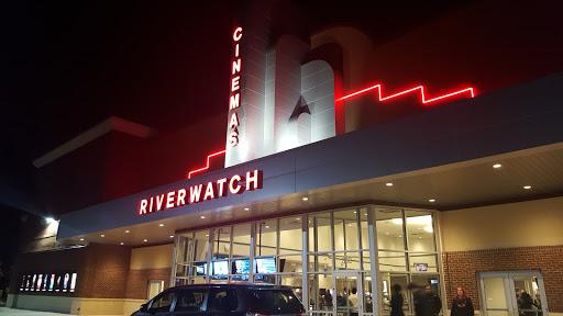 Movie Theater «Riverwatch Cinemas», reviews and photos, 832 Cabela Dr, Augusta, GA 30909, USA