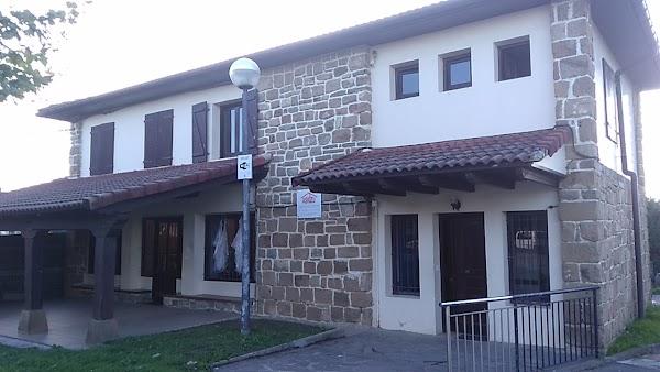 Albergue municipal Askizu