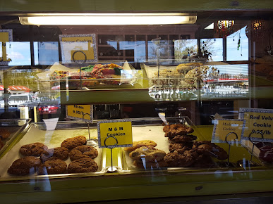 Charleston Bakery & Delicatessen