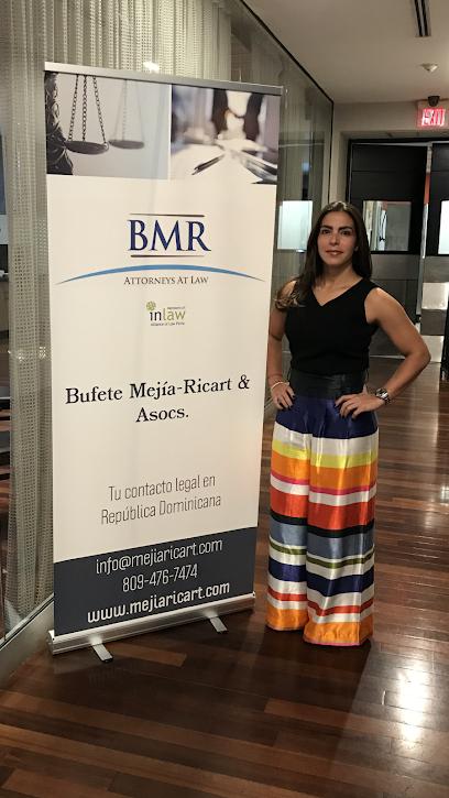 Bufete Mejía-Ricart & Asocs.