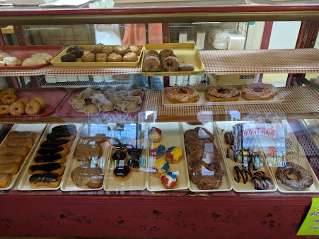Boomerang Bakery