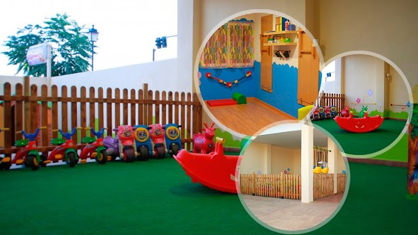 Centro Educativo Infantil Mimos