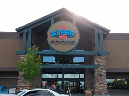 Grocery Store «Super 1 Foods», reviews and photos, 1822 E Custer Ave, Helena, MT 59601, USA