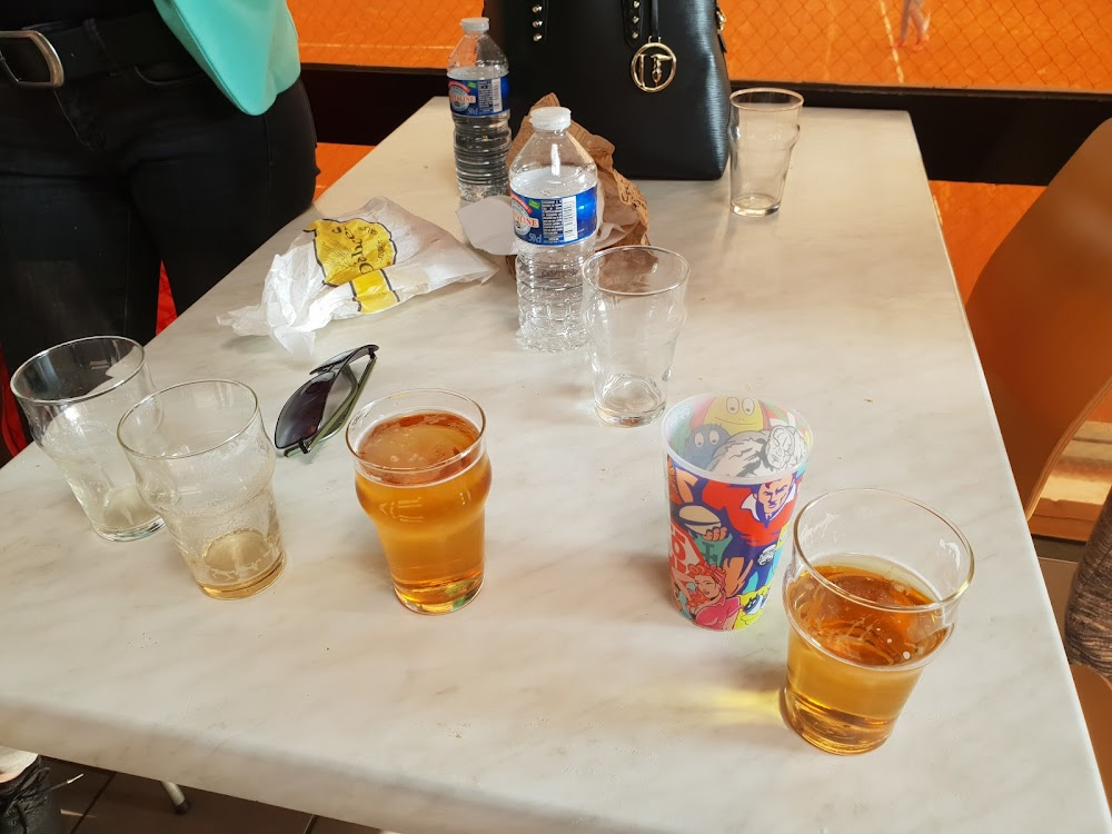 photo du resaurant Bo Café