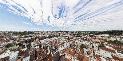 Ratusha, Rynok Square, 1, L'viv, Lviv Oblast, Ukraine, 79000