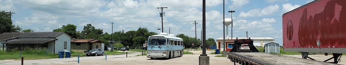 Odem, Texas