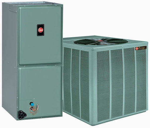 Air Conditioning Systems, Inc. in Albuquerque, New Mexico