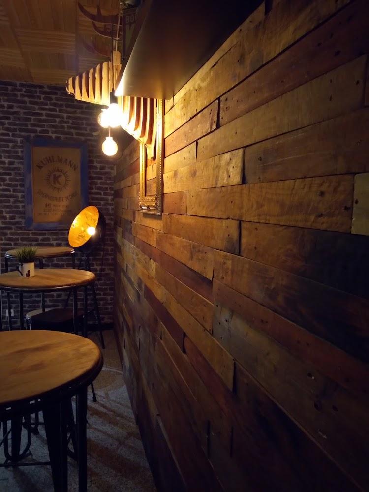 photo du resaurant L'Édison Café