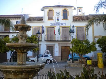 Ayuntamiento de Colmenar
