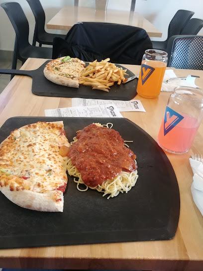 Y Pizza
