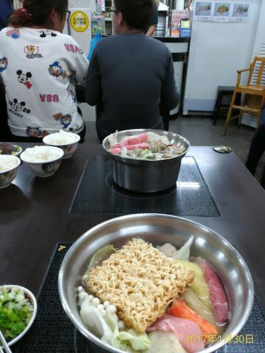 食神滷味橋頭店
