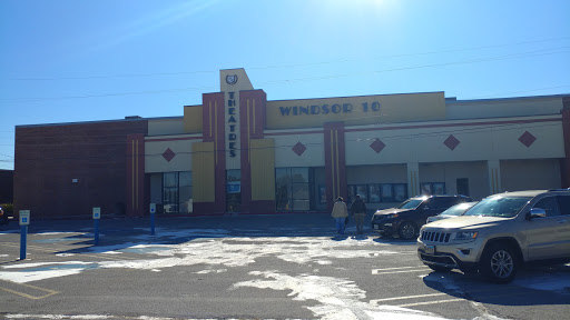 Movie Theater «B&B Theaters», reviews and photos, 4623 NW 23rd St, Oklahoma City, OK 73127, USA