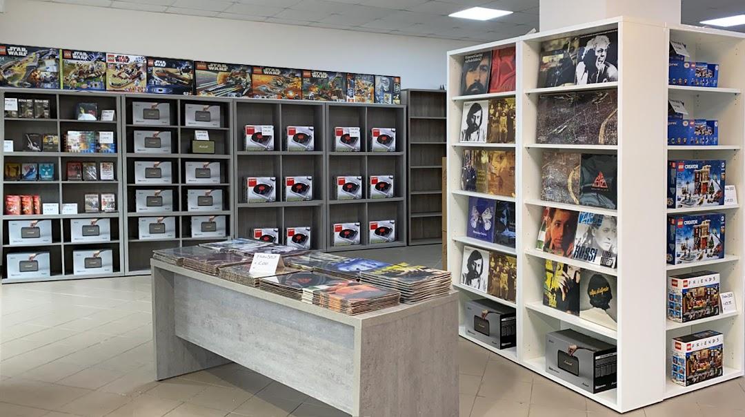 Platino Shop Viterbo
