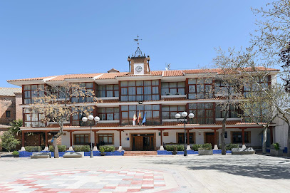 Municipality of Castellar de Santiago