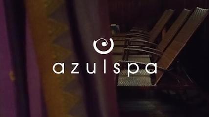 imagen de masajista Azulspa Balneario Urbano
