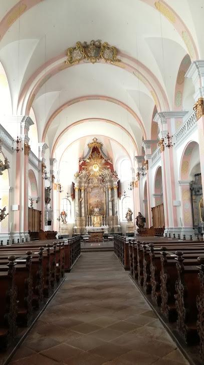 Benediktinerkirche