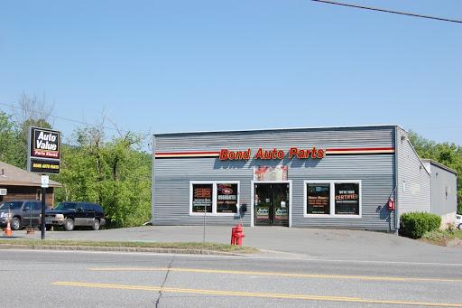 Auto Parts Store «Bond Auto Parts», reviews and photos, 242 Mechanic St, Lebanon, NH 03766, USA