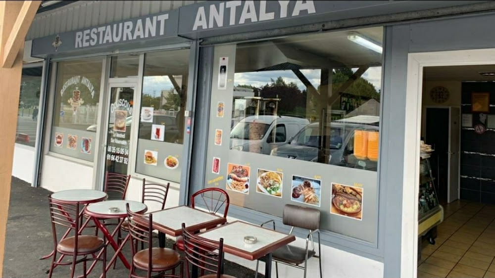 photo du resaurant Restaurant antalya